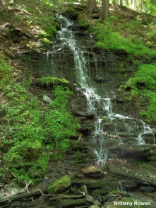 16A_Scenery_Bridal Veil waterfall_Brittany Rowan